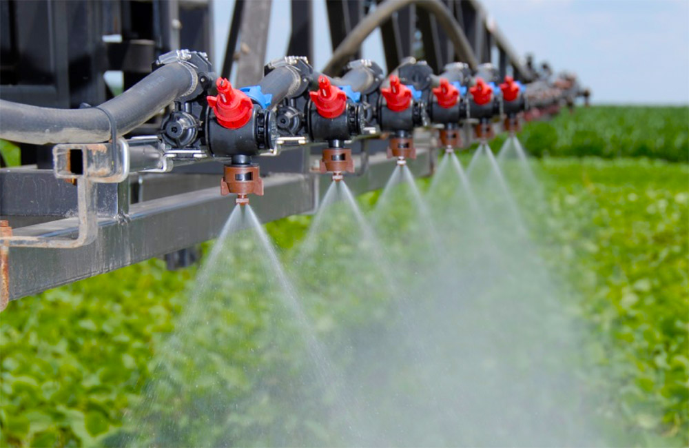 Venta de herbicidas en Concepción, Región del Bio-Bio