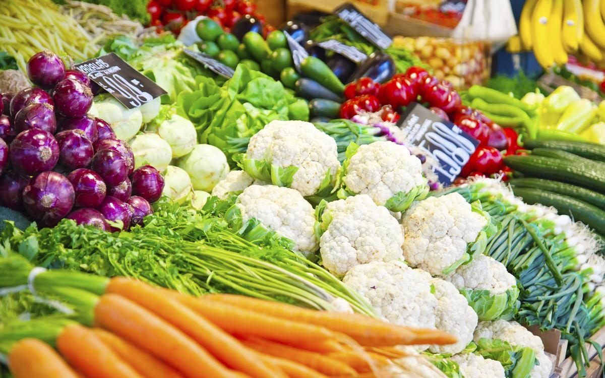 Venta de semillas de verduras en Concepcion