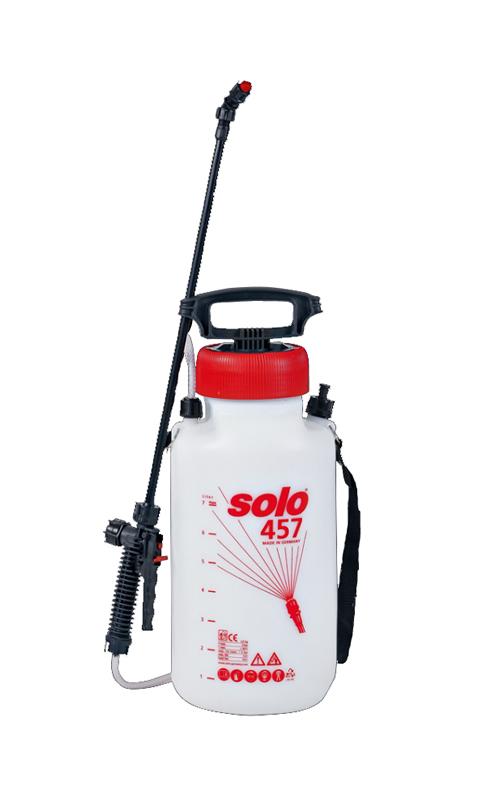 Venta y mantención de fumigador marca SOLO