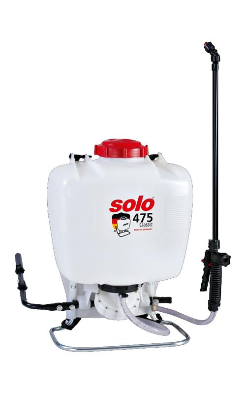 Venta y mantención de pulverizadores marca SOLO